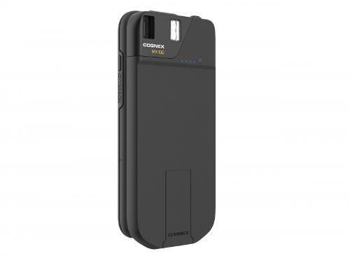 Lecteur de codes-barres mobiles MX-100