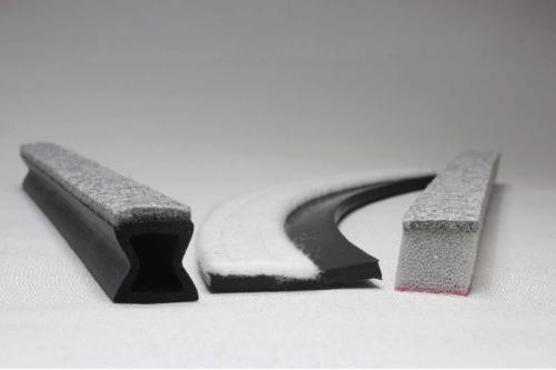 VFG sealTEX high-quality felt sealing solutions