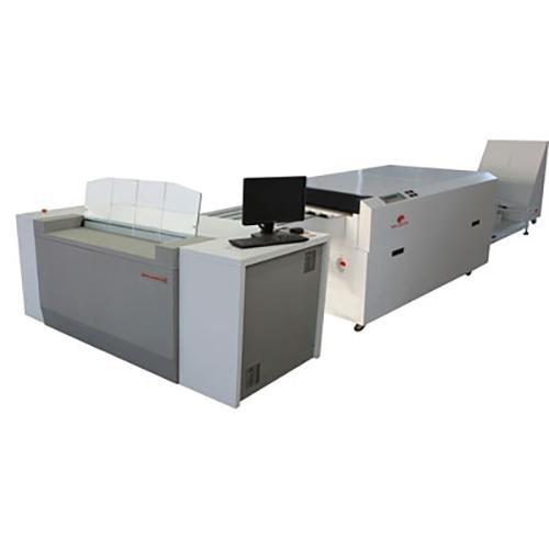 CTCP Machine