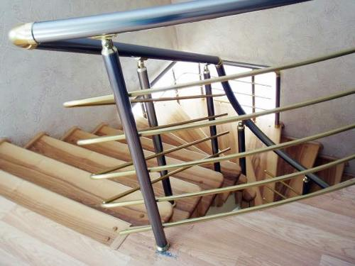 Balustrades and railing
