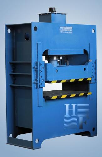 Hydraulic press HF-P100