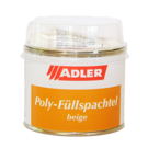 Poly-Füllspachtel