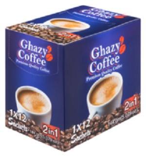 Ghazy Coffee Premium Quality Coffee 2×1