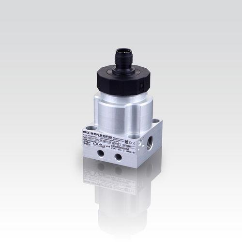 Differential Pressure Transmitter DMD 341