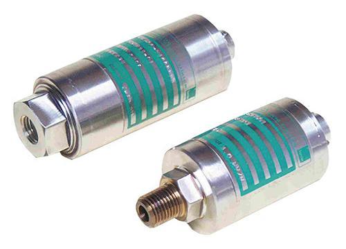 High precision pressure transducer - 8264, 8267