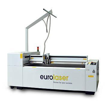 Laser cutter system
