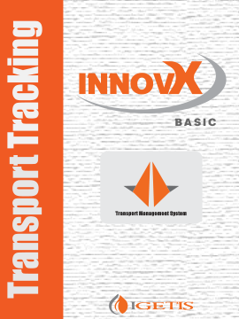 Erp-tms Innovx