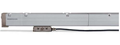 LC 200系列封闭式直线光栅尺