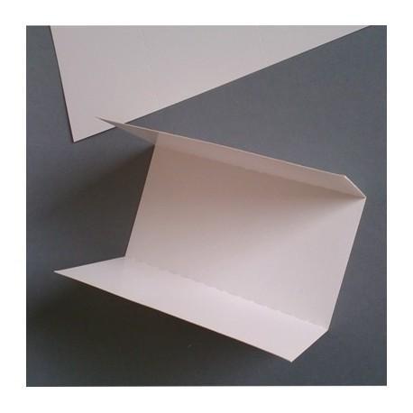 Carton tracé