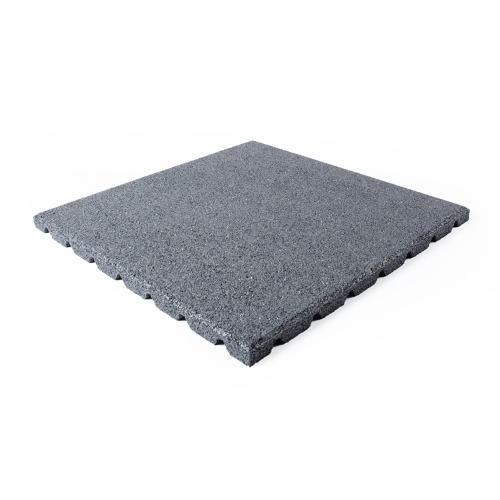 Terrassenplatte grau 50x50x2,5cm