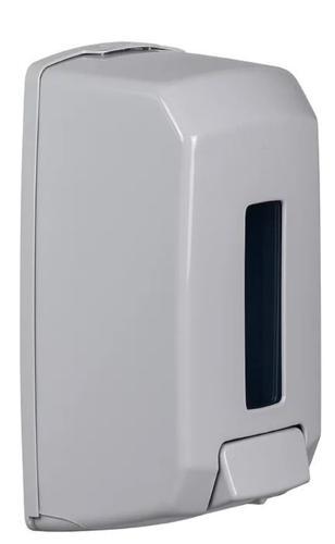 Distributeur de savon 1,1L Blanc,
