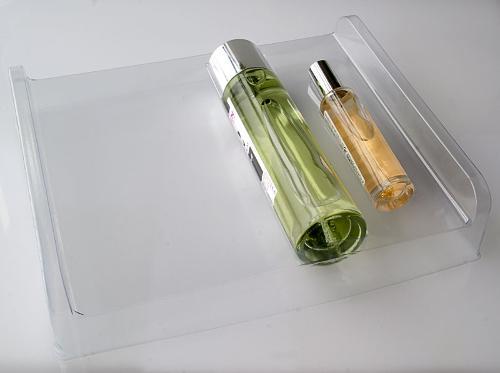 Packaging intérieur flacons de Cologne