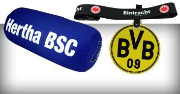 Trend: Lizenzware Zubehör BVB FCB