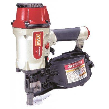 Coilnailer Max CN890F (50-90mm) bij Tacker Plaza