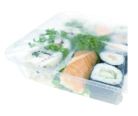 True versatility for the food and non-food sectors: Mylar® PET packaging films