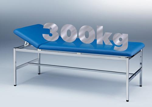 Medical Equipment - Bariatric couch
