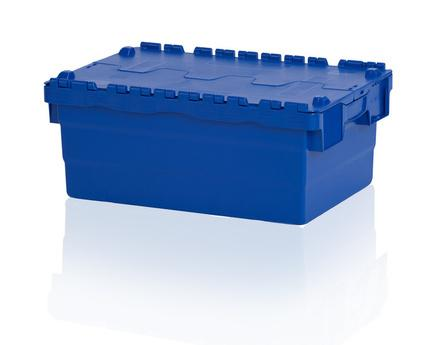 ALC containers
