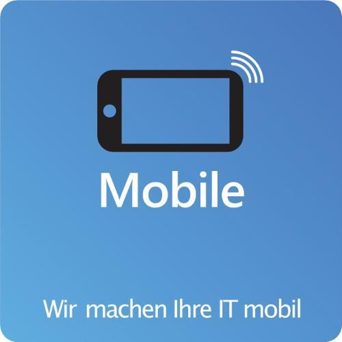 synko Mobile: Jederzeit von überall Zugriff auf die IT-Daten