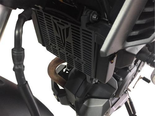 Yamaha Mt-125 Radyatör koruması