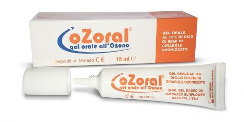 Ozoral