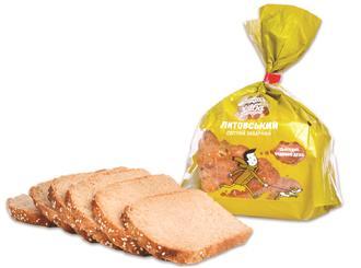 Хлеб «Литовский светлый заварной»