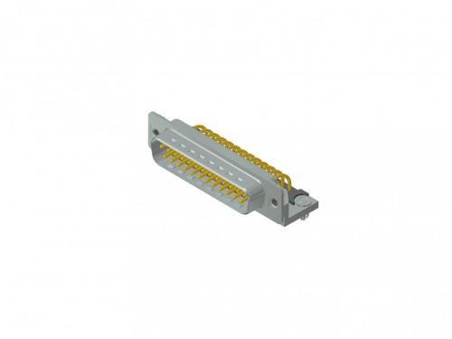 D-SUB Standard Steckverbinder