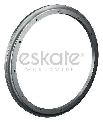 Special flanges and factory-standard flanges
