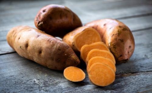 Farine de patate douce