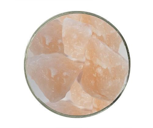 Crystal salt - chunks | 2-5 cm