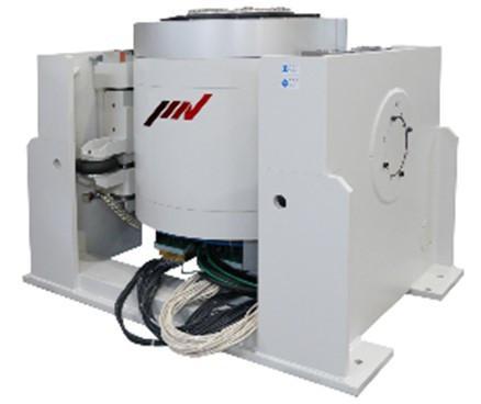 Schwingprüfsystem der Baureihe K, 30 bis 350 kN