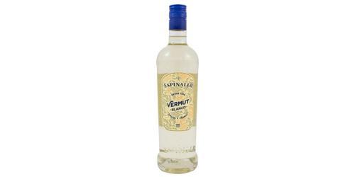 White Vermouth- Espinaler