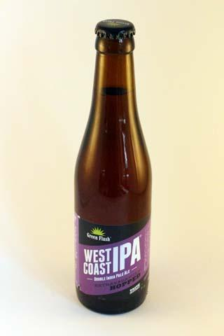 Saint-Feuillien West Coast IPA 33cl