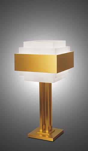LAMPE D'EXCEPTION