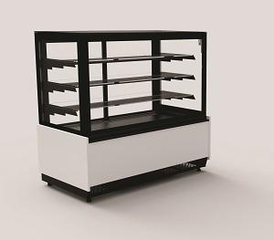 REFRIGERATED PASTRY DISPLAY UNIT - SONATA