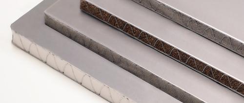Usage of corrugation channels