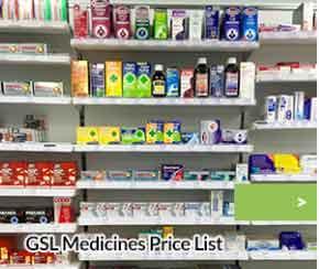 GSL Medicines