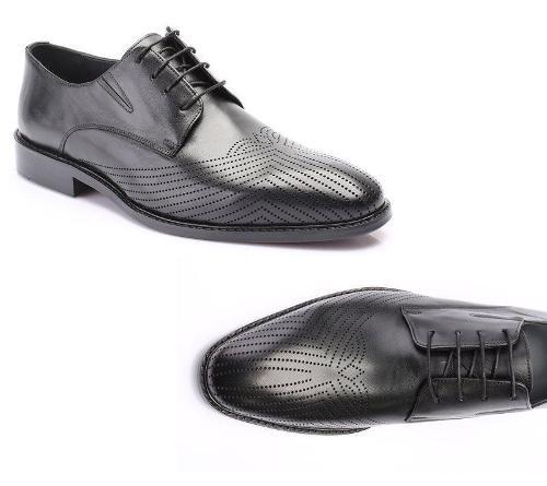 Mono Uomo Classic Shoes Collection