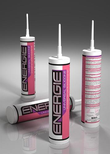 ENERGIE SILICONE UNIVERSAL