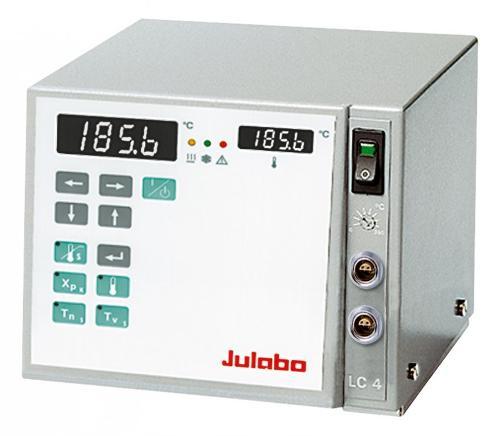 LC4 - Controllori temperatura