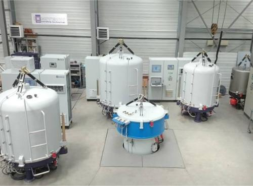 Cold-Wall Plasma Nitriding and Low Temperature Nitrocarburis