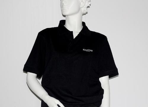 Polo-Shirt  für Friseur