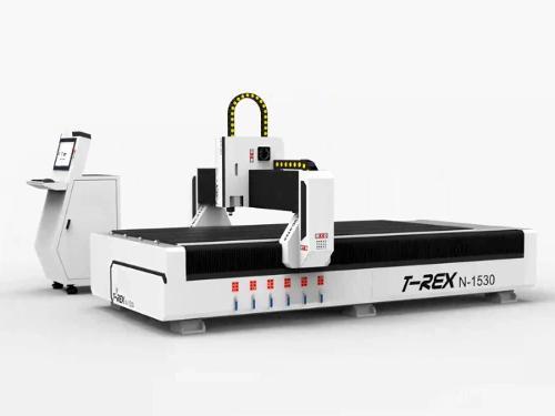 Portalfräsmaschine CNC Fräse CNC-STEP