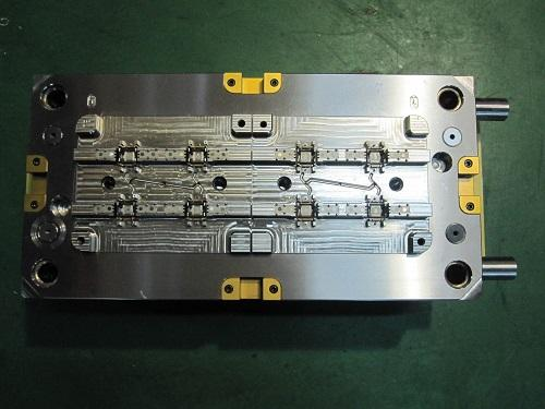 Precision injection tooling #injection mold #injection mould