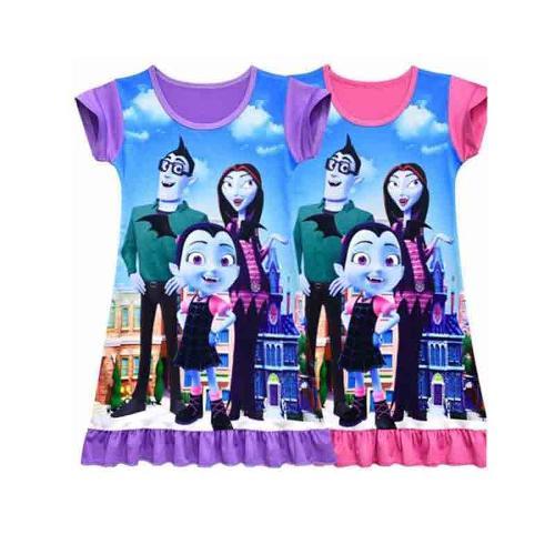 Aubervilliers grossiste vêtements marque Vampirina