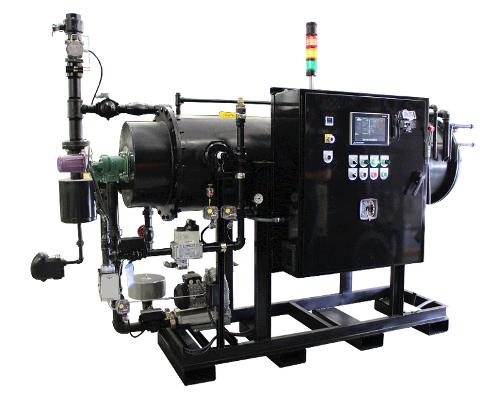 ExoFlex™ Exothermic Gas Generator
