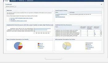 IBM InfoSphere® Information Server