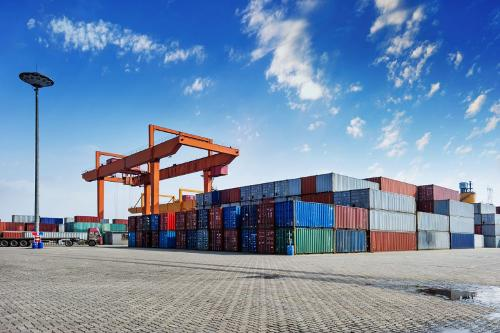 FULL CONTAINER LOAD SHIPPING