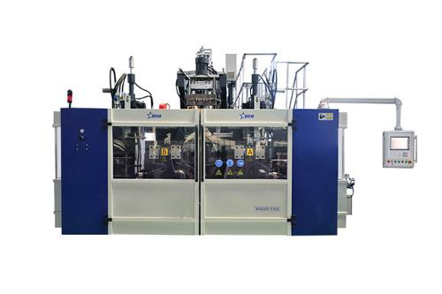Lubricating Oil Blow Molding Machine Cases
