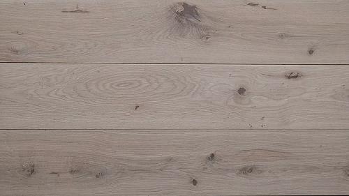 Rustic grade - oak solid wood flooring