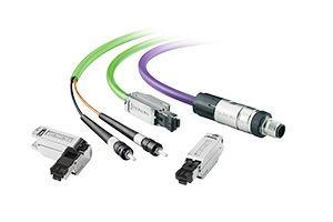 Technologie de raccordement Siemens